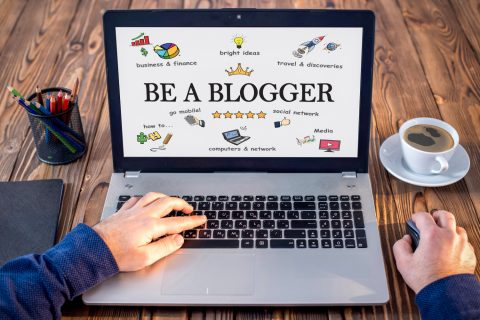 9 Skills You Need as a Blogger