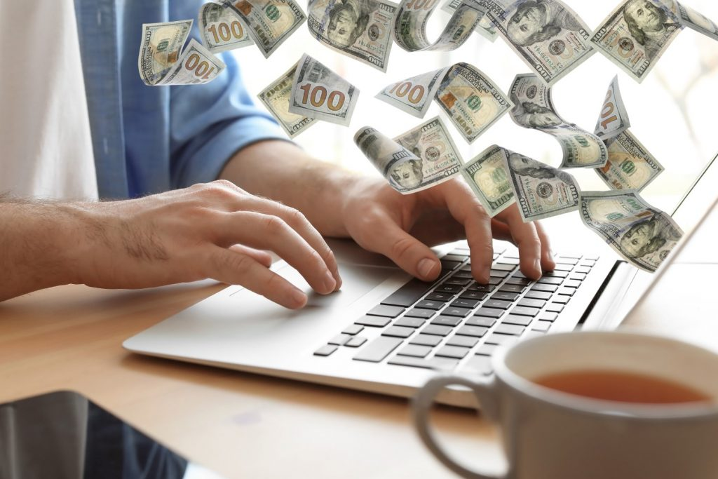 11 Ways to Make Money Online
